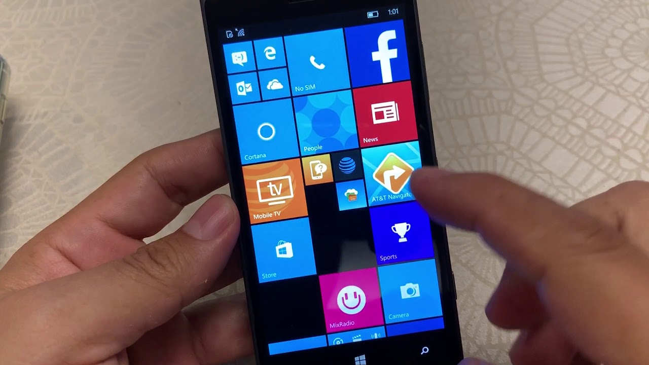 WhatsApp install to Nokia Lumia 520