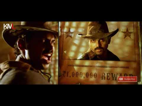 Tamil  bad boy song in Alex Pandiyan whatapp status  30sec in HD