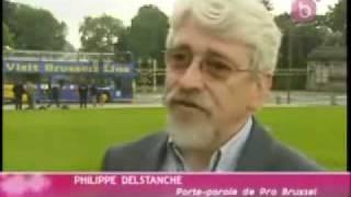 Des régionalistes bruxellois contre le français