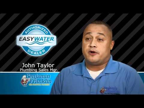 EasyWater Dealer Testimonials