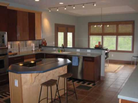 Dream Home Kitchens
