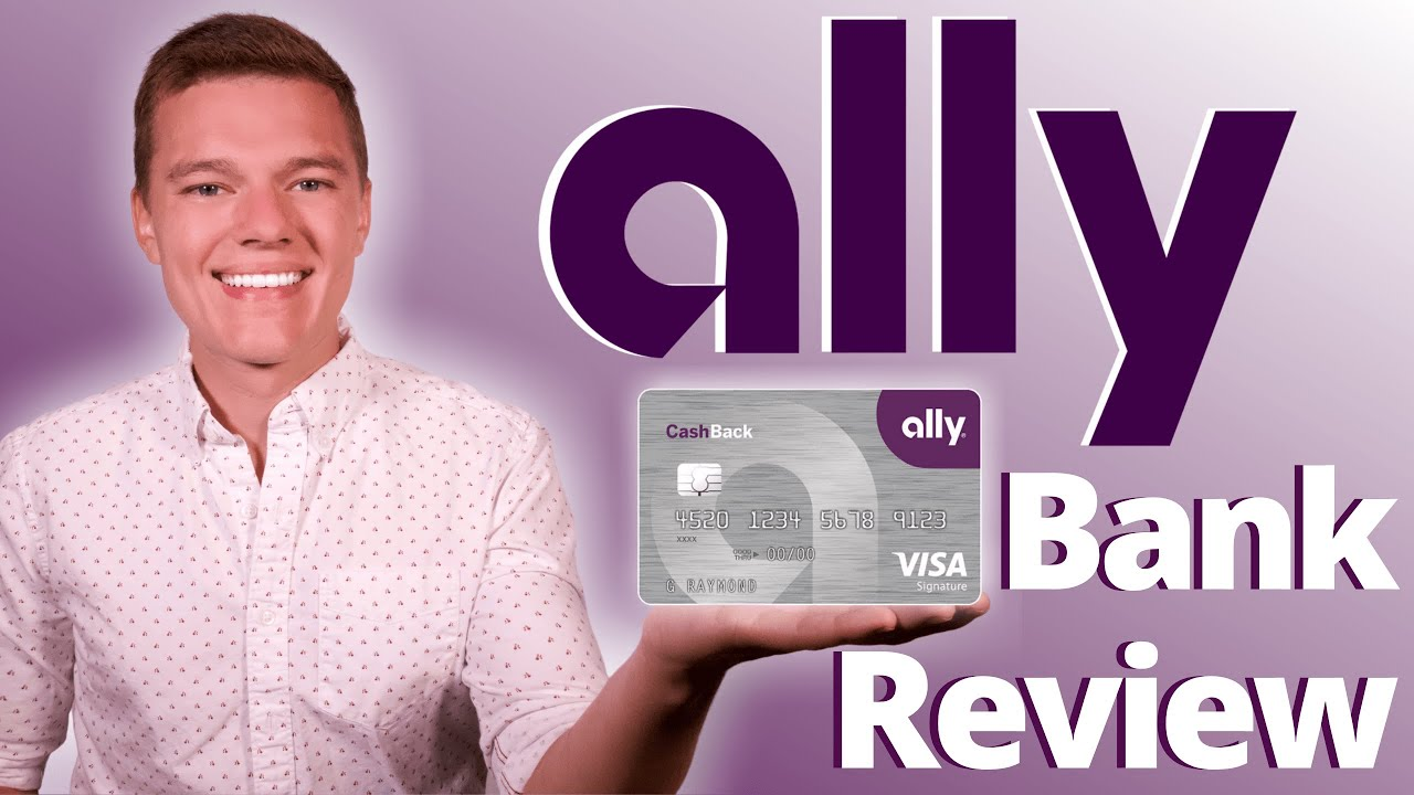 ally bank ira review
