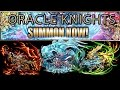 Brave Frontier Episode 415: Oracle Knights Summons Part 1