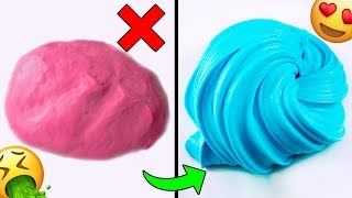How To Make The BEST Fluffy Slime! DIY Fluffy Slime Recipe