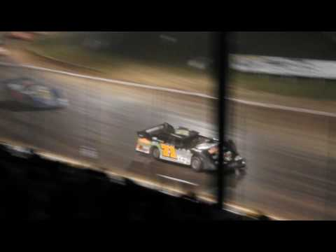 red cedar speedway Late Model 6/24/16