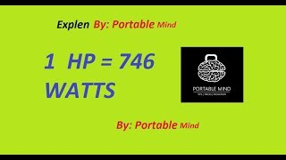 1-hp-746-watts-explen-by-electrical-mind