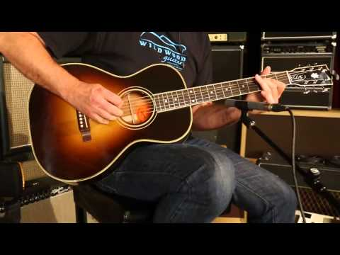 Gibson Montana Keb