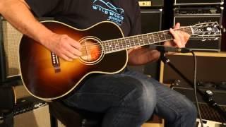 SOLD • Gibson Montana Keb