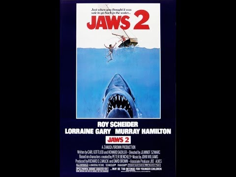 Jaws 2 1978 Review