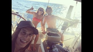 Finding Paradise… And a tour of our home! – Sailing L'Attitude – Ep 6