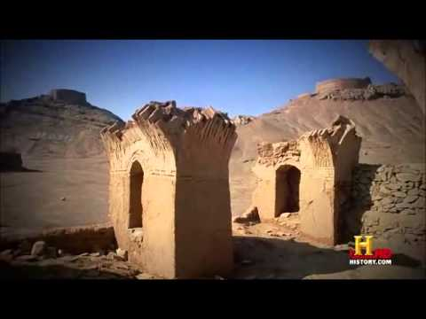 Turkey - An ancient underground dwelling that supports 30,000 people & animals
