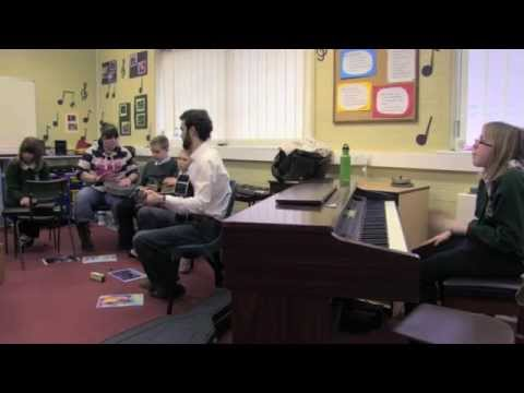 Music at Welburn Hall: A Case Study