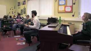 Music at Welburn Hall: A Case Study