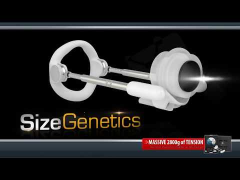 Does SizeGenetics Really Work - SizeGenetics Real Review - Size Does Matter