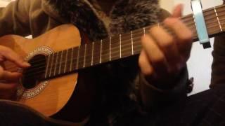 LÀM NGƯỜI YÊU ANH NHÉ BABY - GUITAR ACOUSTIC COVER - HƯỚNG DẪN GUITAR - HỢP ÂM CHUẨN
