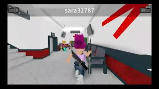 A new game (roblox)