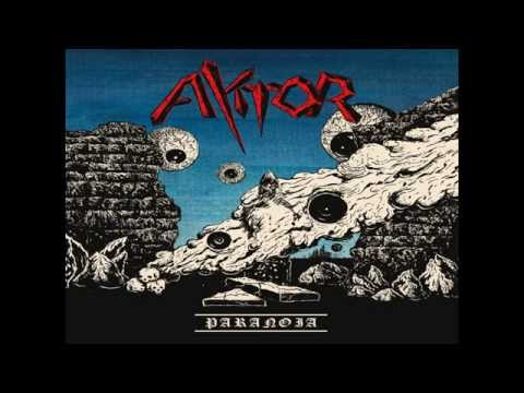 AKTOR (FIN/USA) - Too Young to Die (2015)