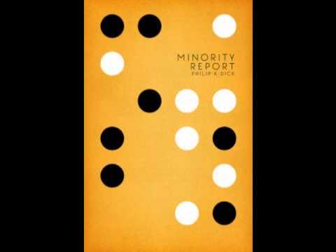 Philip K Dick :: Minority Report :: Chapter 01 :: Audiobook