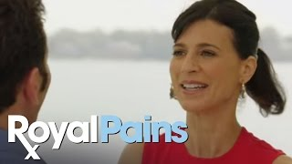 "Royal Pains - Season 5, Eps 6 - ""Can Of Worms"" Promo"