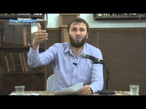 абу Умар отличительные черты Ахлю-сунна