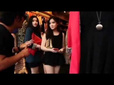 สาวไทยสวยที่สุด