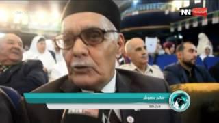 قناة نوميديا : وهران - التجمع الوطني الديمقراطي يخلد ذكرى الفاتح  نوفمبر