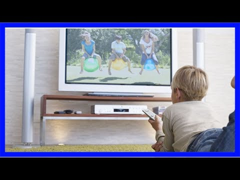 erziehung sind fernseher im kinderzimmer der grund f r bergewicht bei kindern youtube. Black Bedroom Furniture Sets. Home Design Ideas