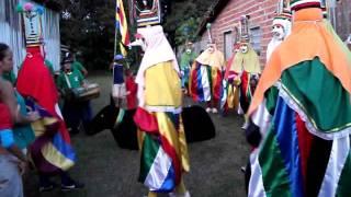 Boi TINGA   São Caetano de Odivelas   pa   Boi de máscaras, maior expressão da cultura odivelense