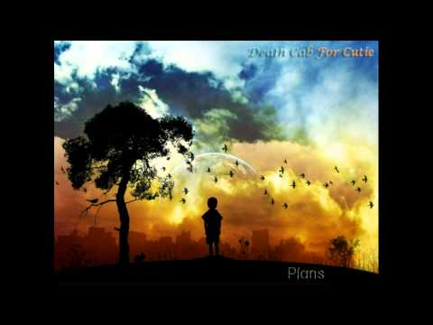 Death Cab For Cutie - Some Day You Will Be Loved ♥ (HD Sound Quality)