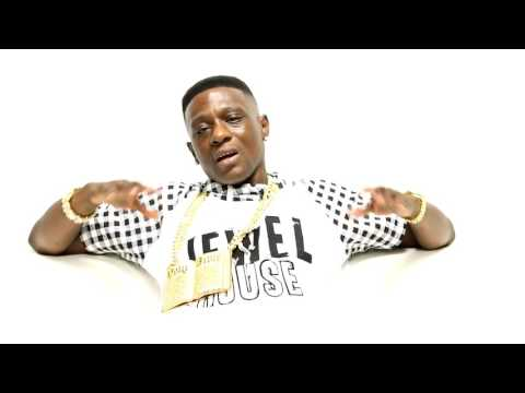 Boosie BadAzz On Beating Kidney Cancer, Health Insurance, Advice For Others