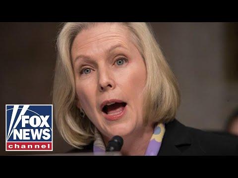 Gillibrand holds 2020 campaign event in Iowa