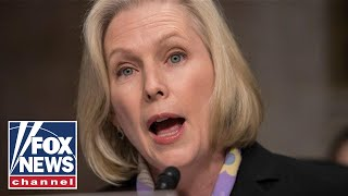 Gillibrand holds 2020 campaign event in Iowa