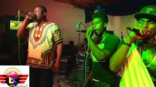 Black Hawks MPAP PRAN DWOG ANKO live Olympia Night Club