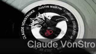 Claude Vonstroke - Big N Round (Maetrik Remix)