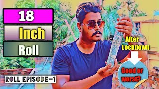 """18 Inch Roll 