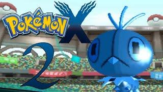 Let's Play Pokémon X - Part 2: Anleitung zum Supertraining