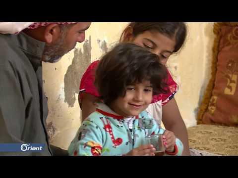 حملة -زكاتي دفء للاجئين- تستهدف السوريين الأكثر احتياجاً في الأردن  - 08:54-2018 / 11 / 11