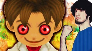 Harvest Moon A Wonderful Life - PBG