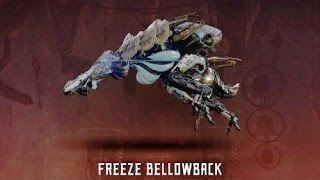 Horizon Zero Dawn - Freeze Bellowback
