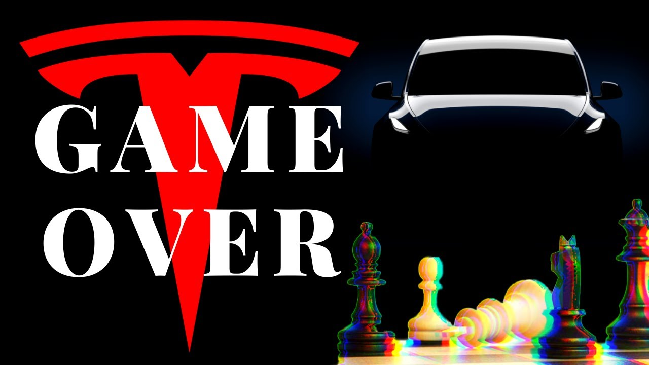 Tesla WON | Tesla just made their Checkmate move | No one can stop them now
