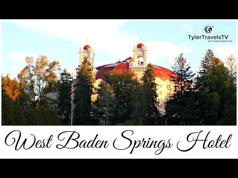 Historic West Baden Springs Hotel