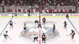 NHL 15: HUT vs Jokleung Ranked 2nd in world!!! Thumbnail