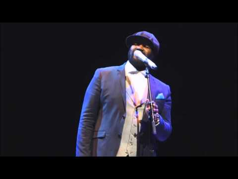Gregory Porter Real Good Hands