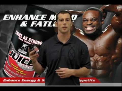 Ripped Juice Rev-PEA Supplement Review