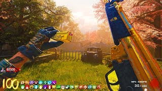 MOST REALISTIC ZOMBIES MAP!