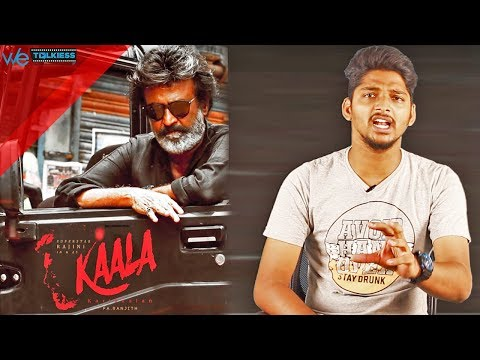 Kaala All Songs Review - Semma Mokkai or Semma Weightu? | Rajinikanth | Santhosh Narayanan |