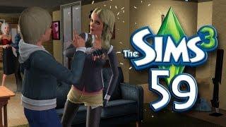 Die Sims 3 - Folge 59: Was bleibt, ist die Erinnerung