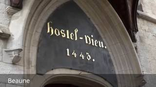 Places to see in ( Beaune - France )