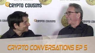 The 5th Crypto Conversation - Talking About Asic Miners vs GPU Miners And More | Crypto Cousins