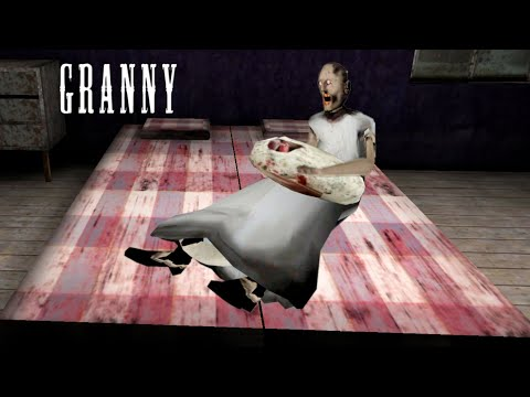 Top Secrets in Granny Chapter 2|| Granny Chapter 2 Glitches